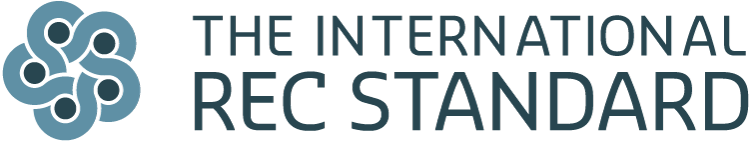IREC Standard logo